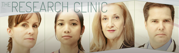 The Research Clinic Video Image
