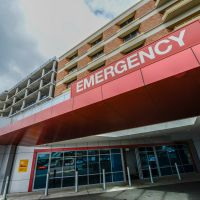 University Hospital Geelong Emergency Department