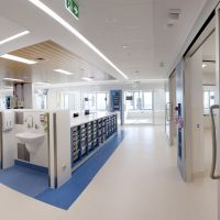 University Hospital Geelong Intensive Care Unit